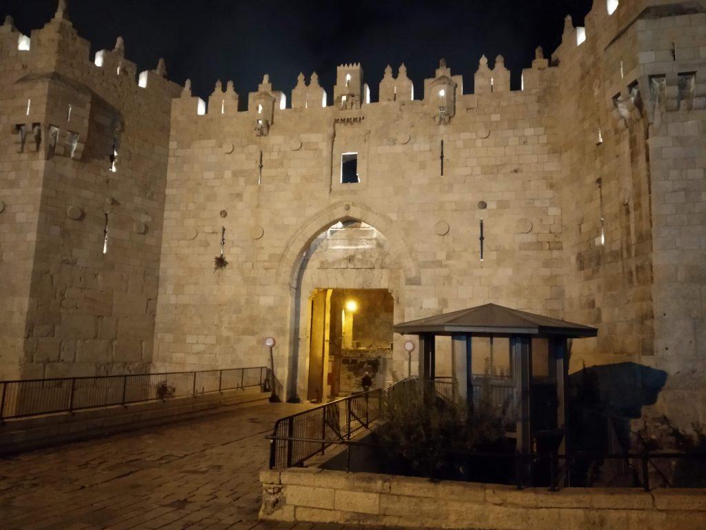 La porta di Damasco