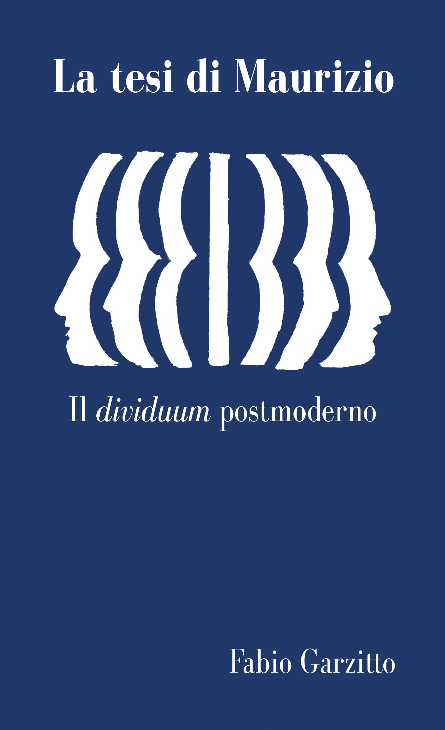 Immagine copertina La tesi di Maurizio